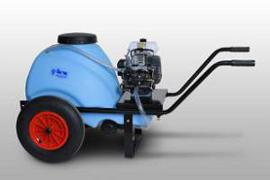 Carrelli - Sprayers